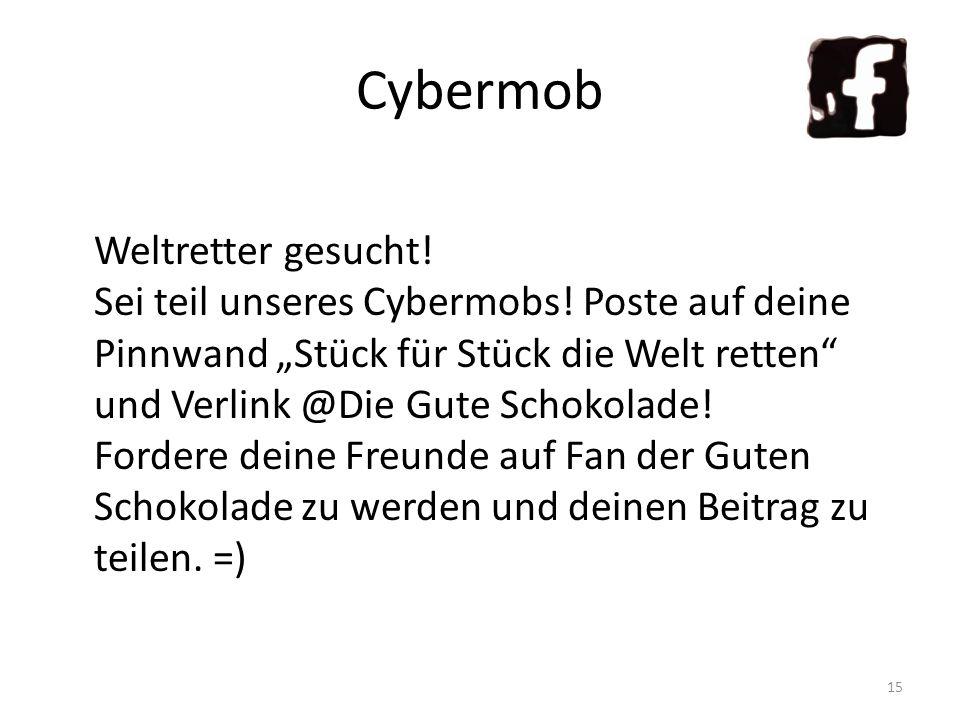 Cybermob