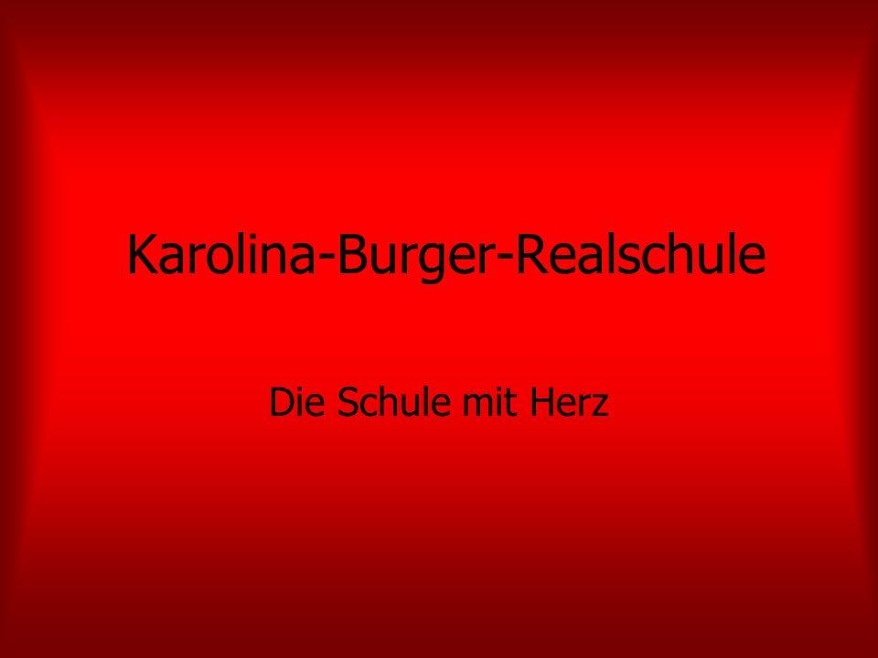 Karolina-Burger-Realschule