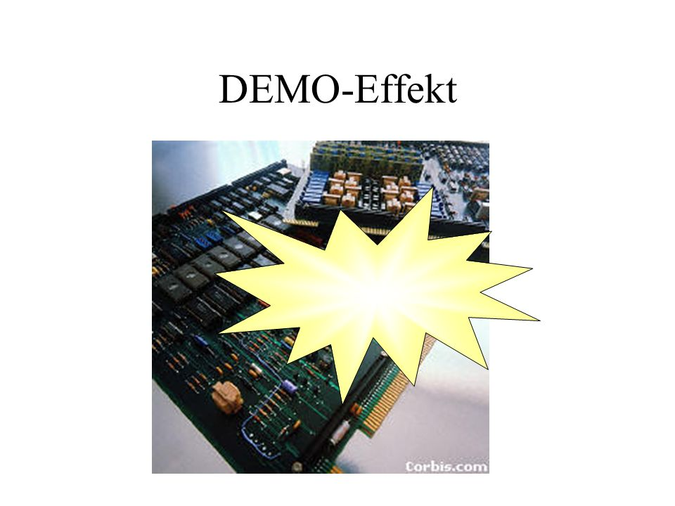 DEMO-Effekt