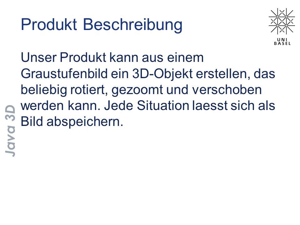 Produkt Beschreibung