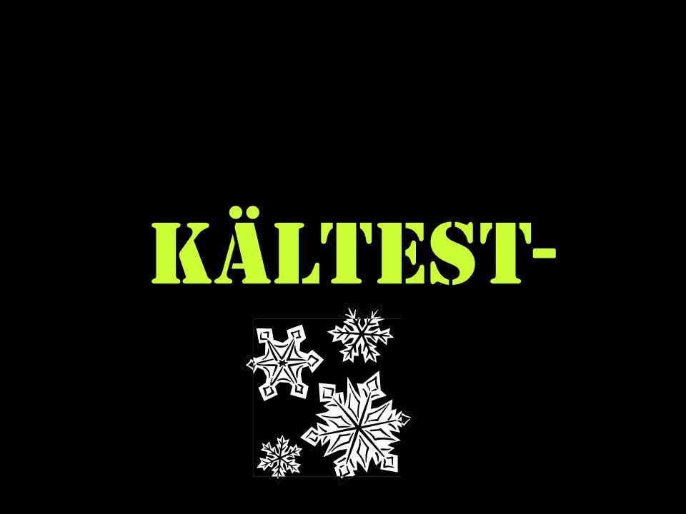 KäLTEST-