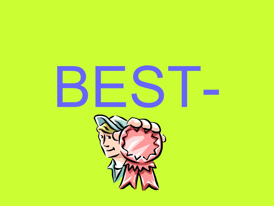 BEST-