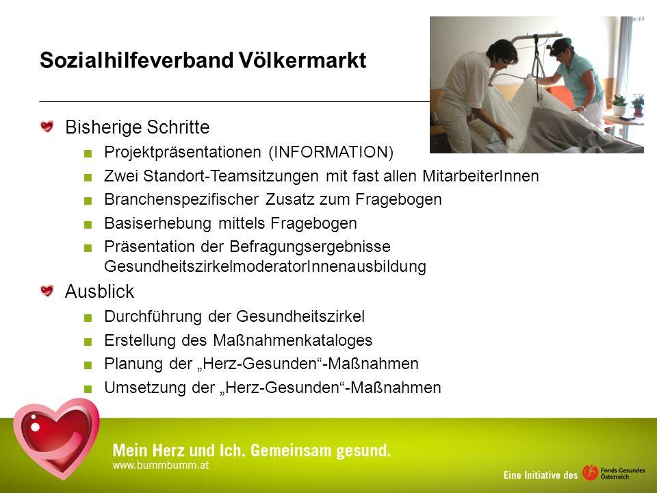 Sozialhilfeverband Völkermarkt