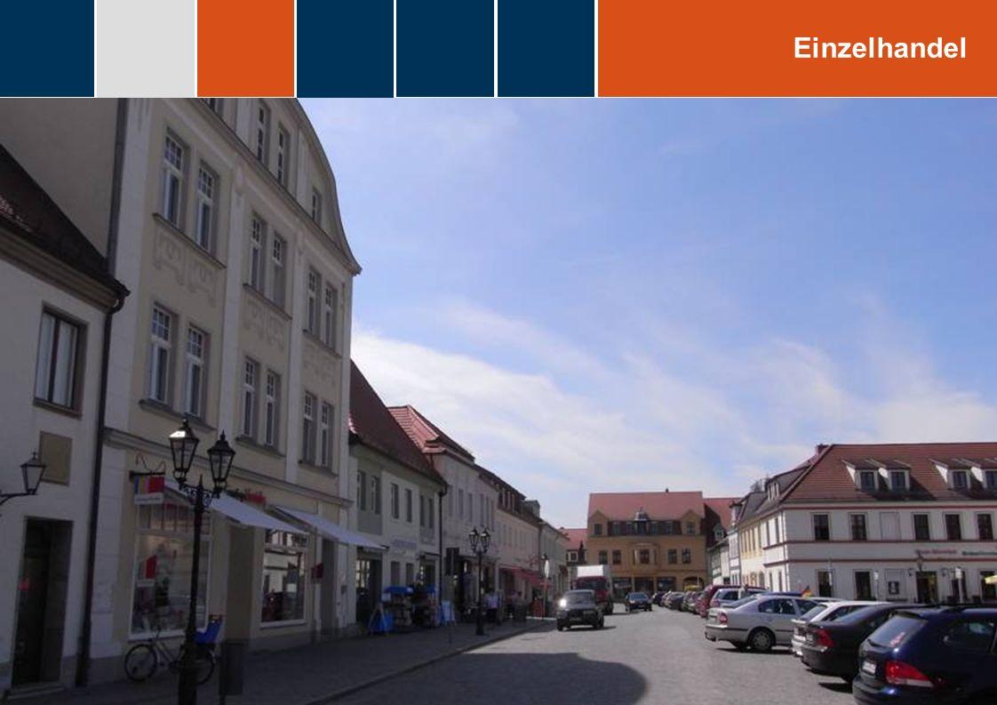 Einzelhandel Einzelhandel- und Zentrenkonzepte Beeskow