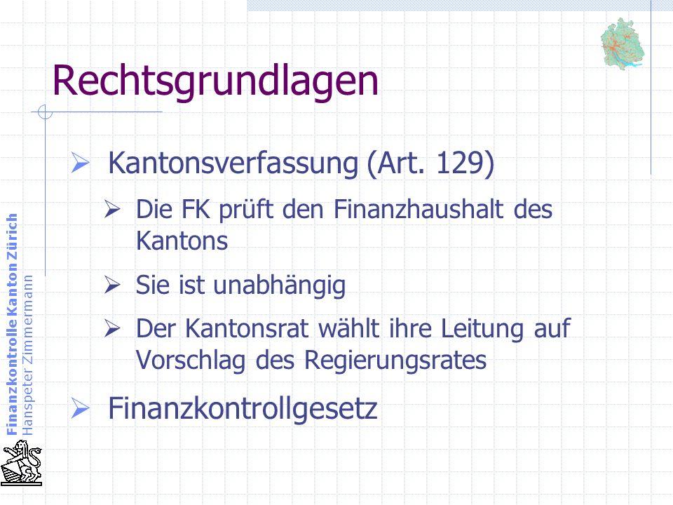 Kantonsverfassung (Art. 129)