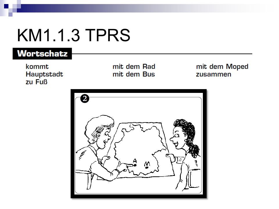 KM1.1.3 TPRS Rudi kommt auch aus Bayern, aus Augsburg.