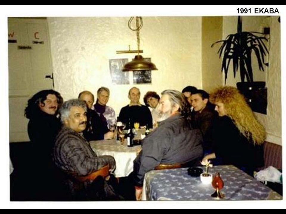 1991 EKABA