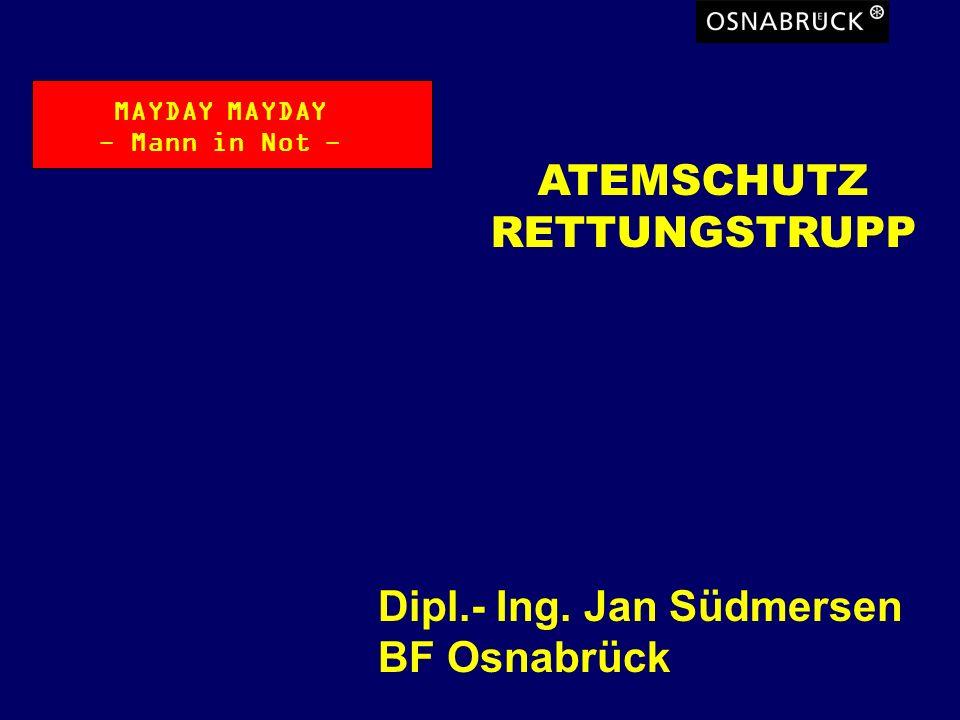Dipl.- Ing. Jan Südmersen BF Osnabrück