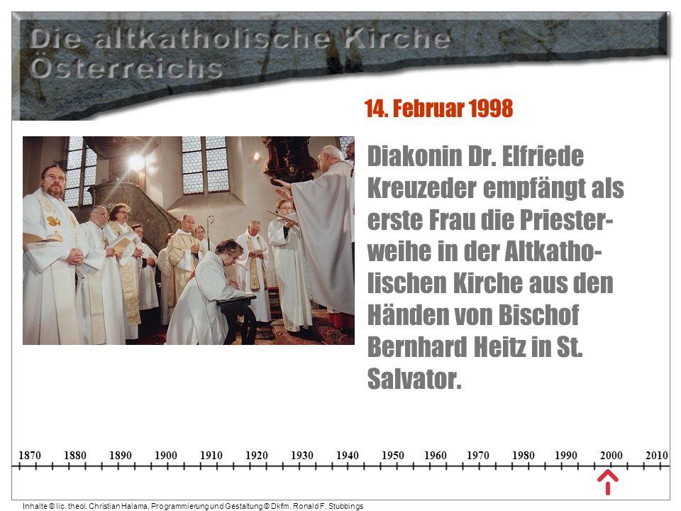 14. Februar 1998