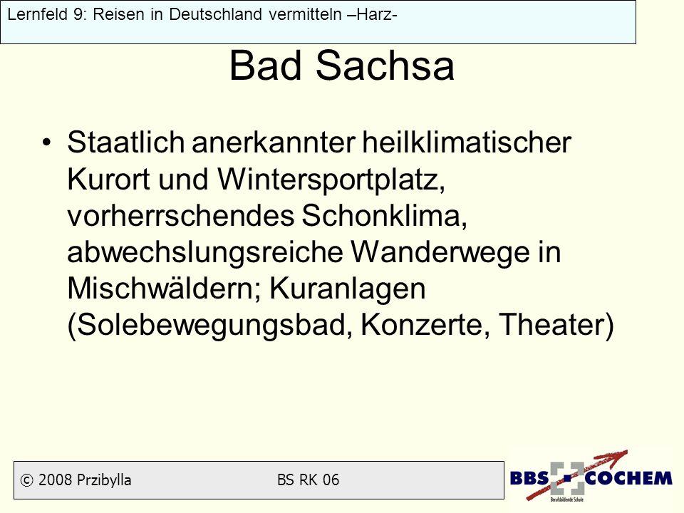Bad Sachsa