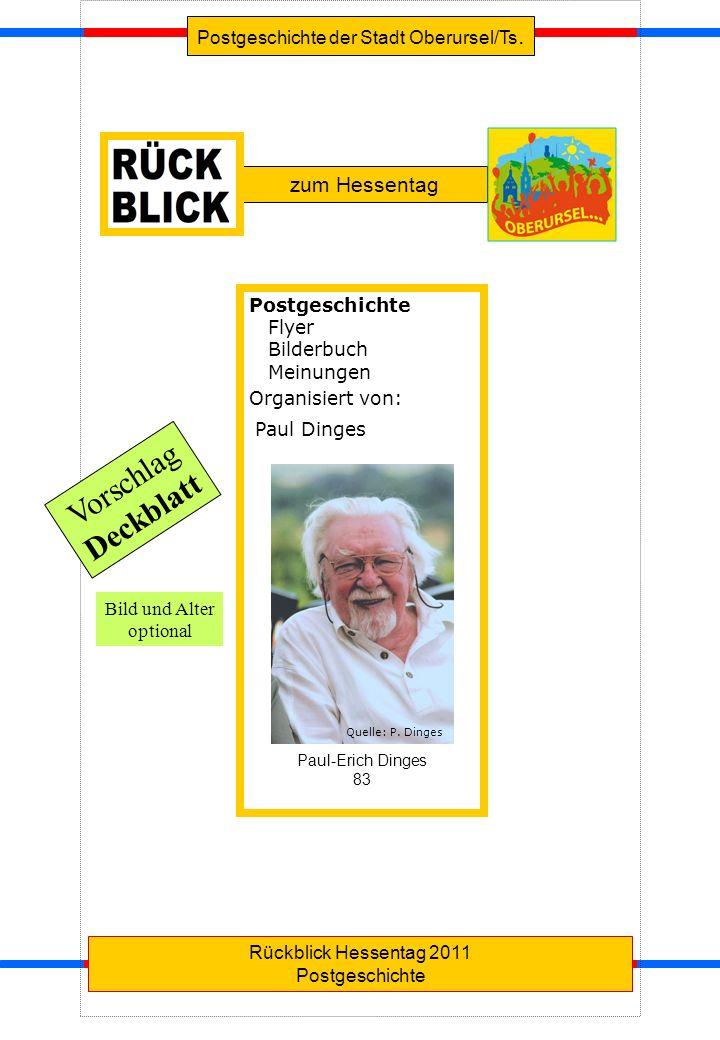Vorschlag Deckblatt zum Hessentag
