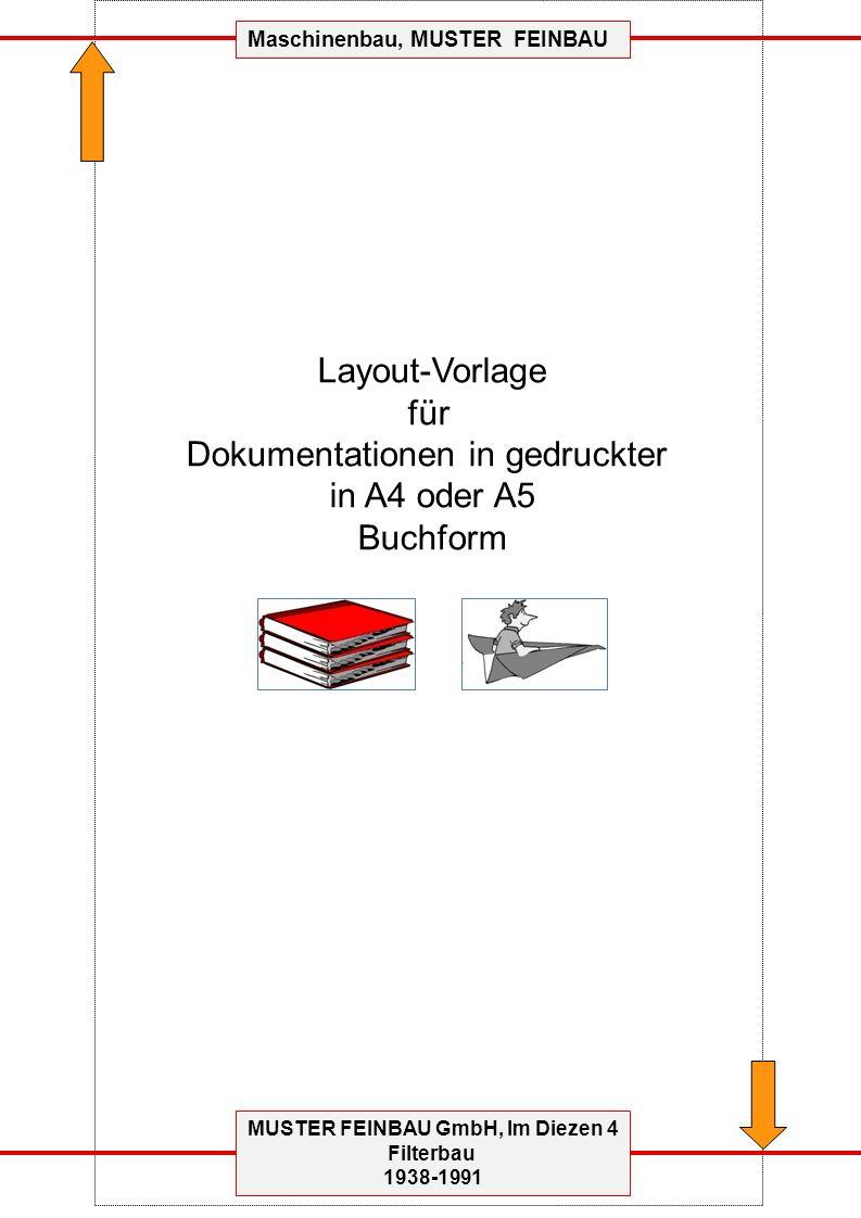 Maschinenbau, MUSTER FEINBAU MUSTER FEINBAU GmbH, Im Diezen 4