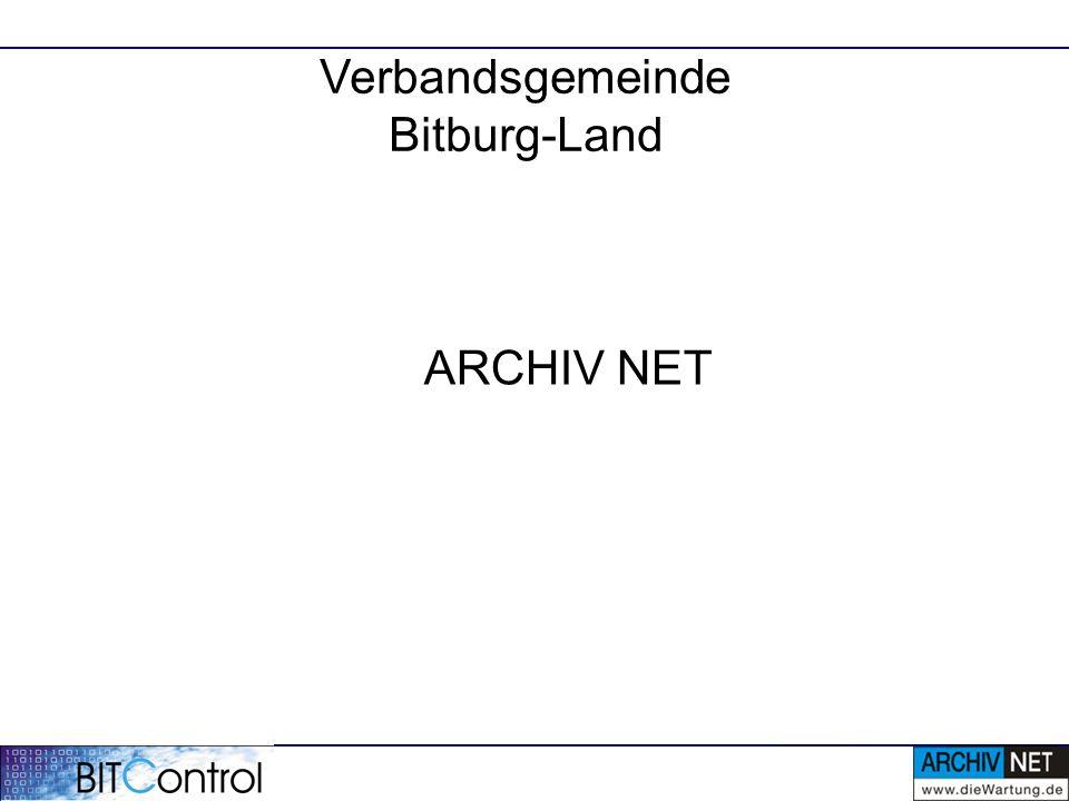 Verbandsgemeinde Bitburg-Land