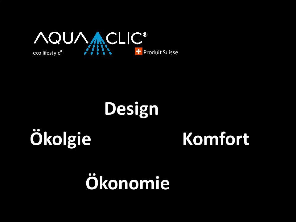 Ökologie Design Ökolgie Komfort Ökonomie