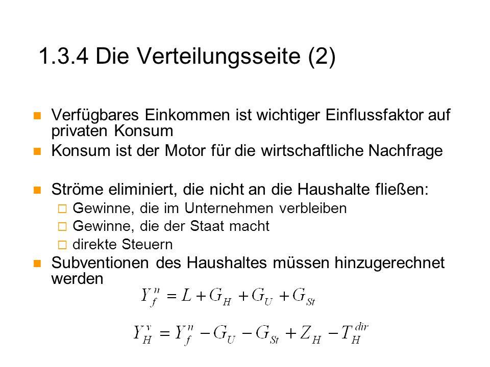 1.3.4 Die Verteilungsseite (2)