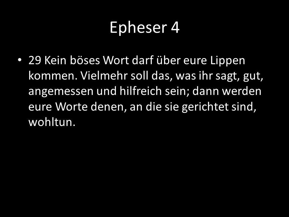 Epheser 4