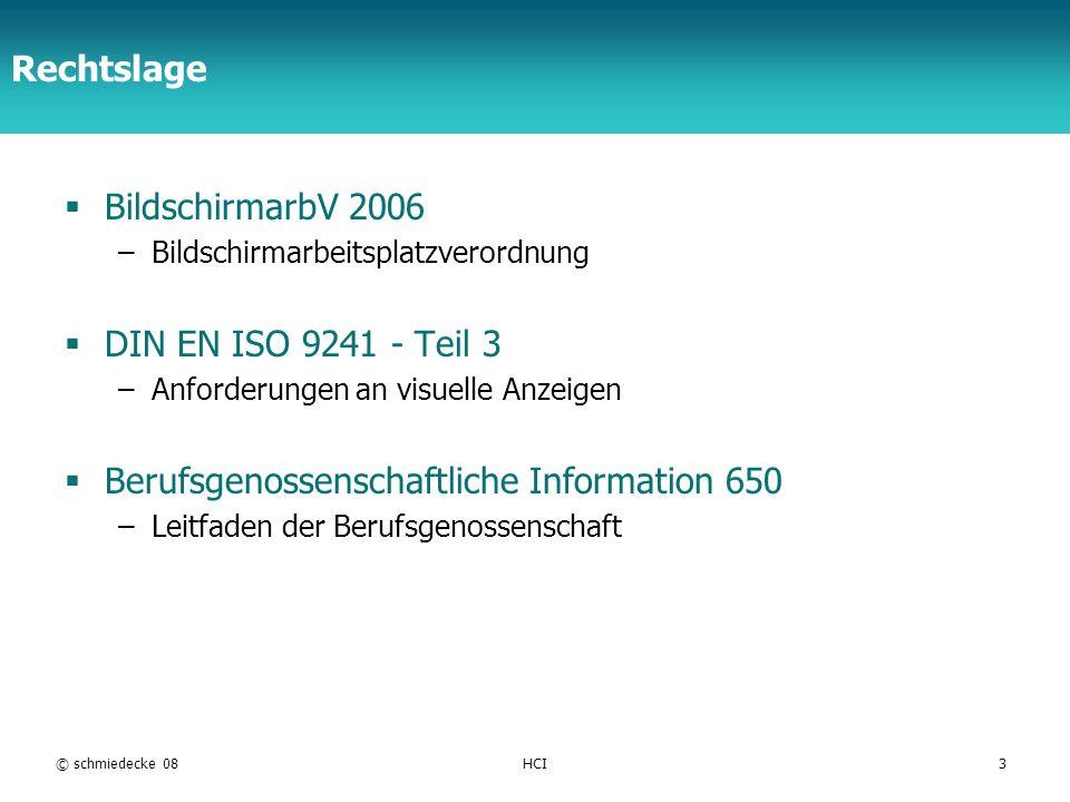 Berufsgenossenschaftliche Information 650