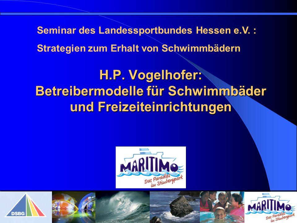 Seminar des Landessportbundes Hessen e.V. :