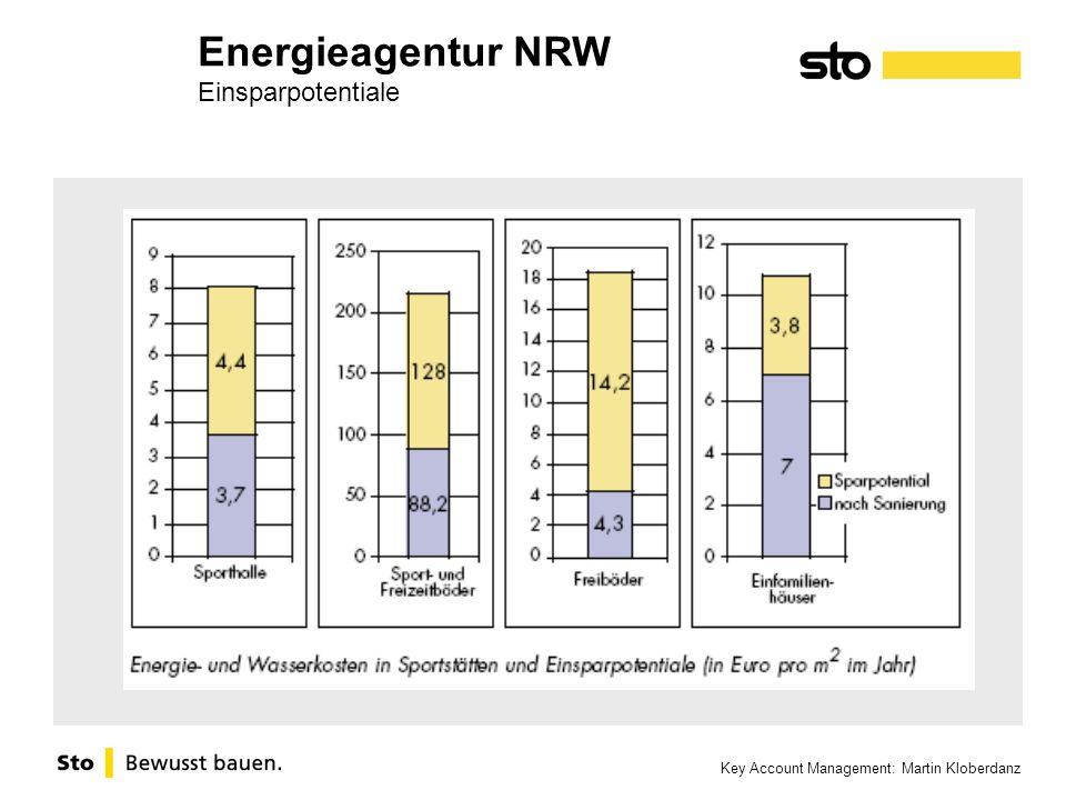 Energieagentur NRW Einsparpotentiale