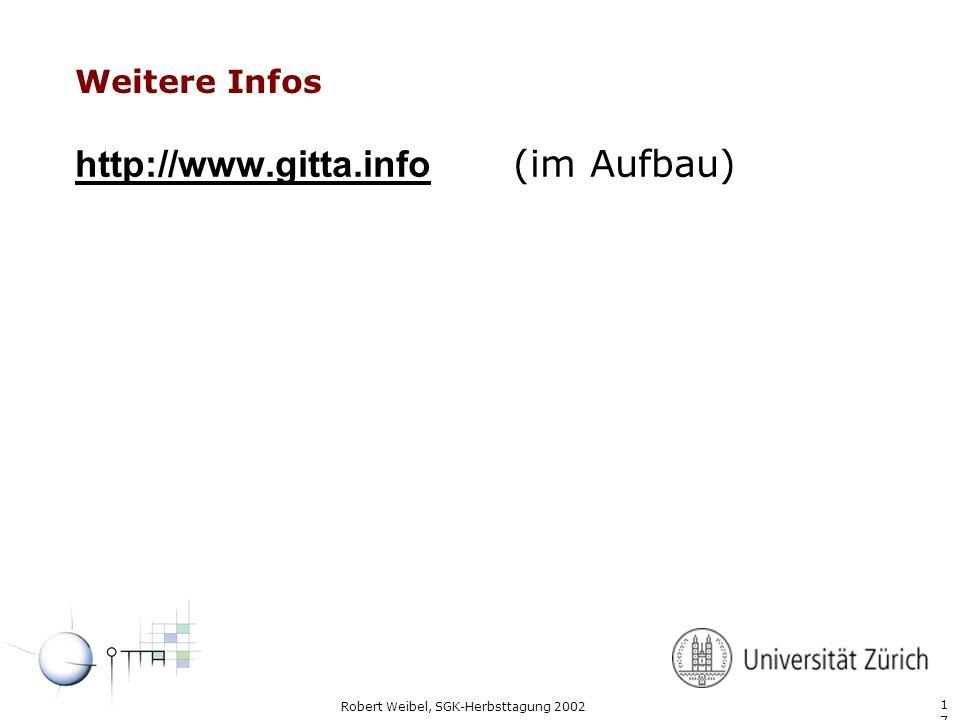http://www.gitta.info (im Aufbau)