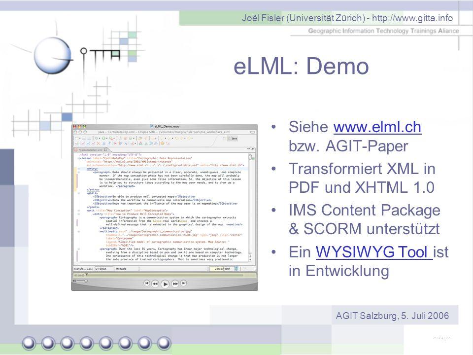 Flexibilität und Nachhaltigkeit dank XML