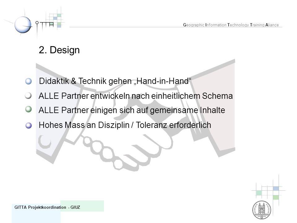"2. Design Didaktik & Technik gehen ""Hand-in-Hand"