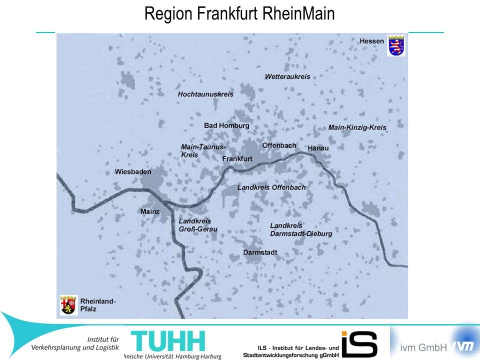 Region Frankfurt RheinMain