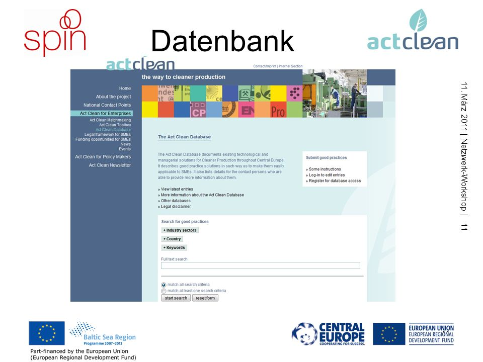27.03.2017 Datenbank