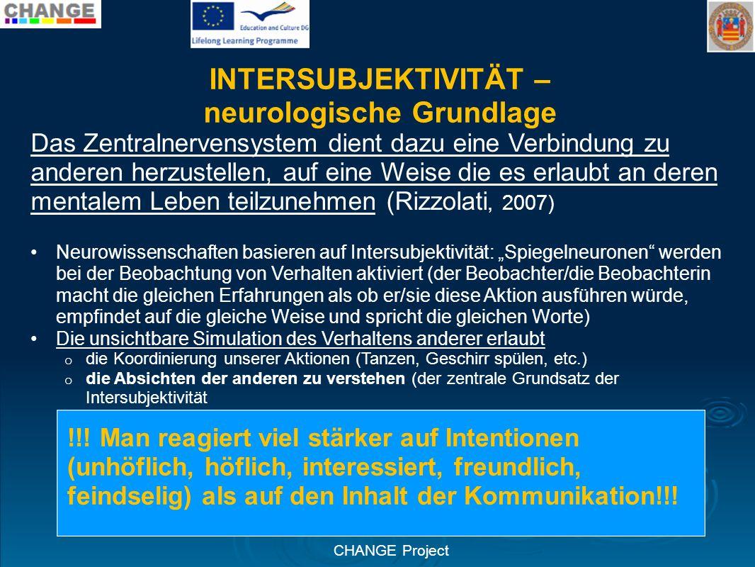 neurologische Grundlage