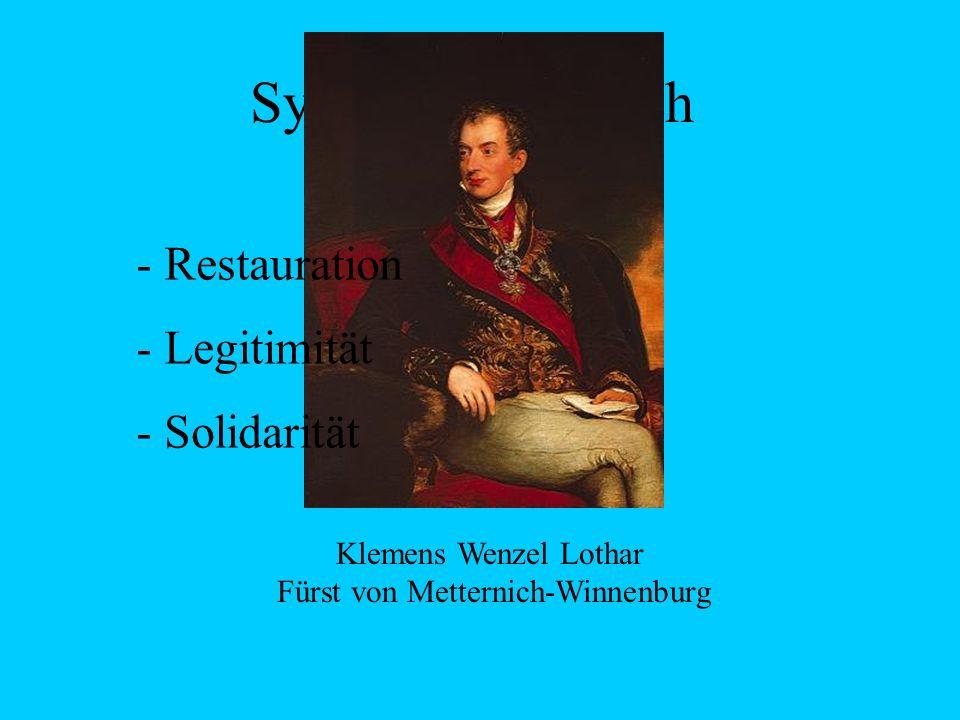 Fürst von Metternich-Winnenburg