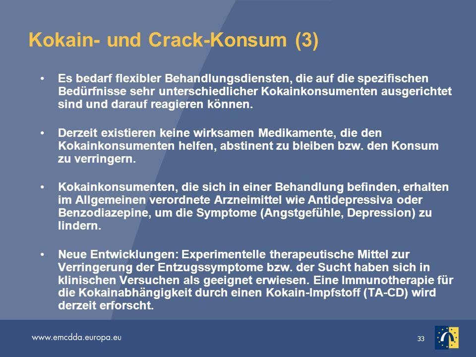 Kokain- und Crack-Konsum (3)