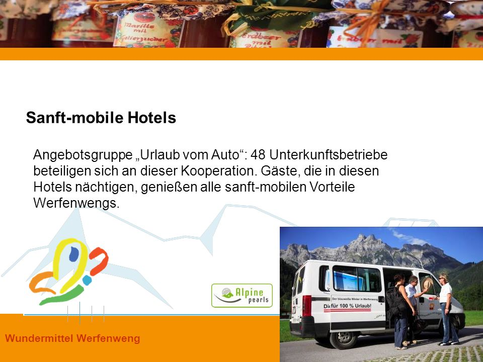 Sanft-mobile Hotels