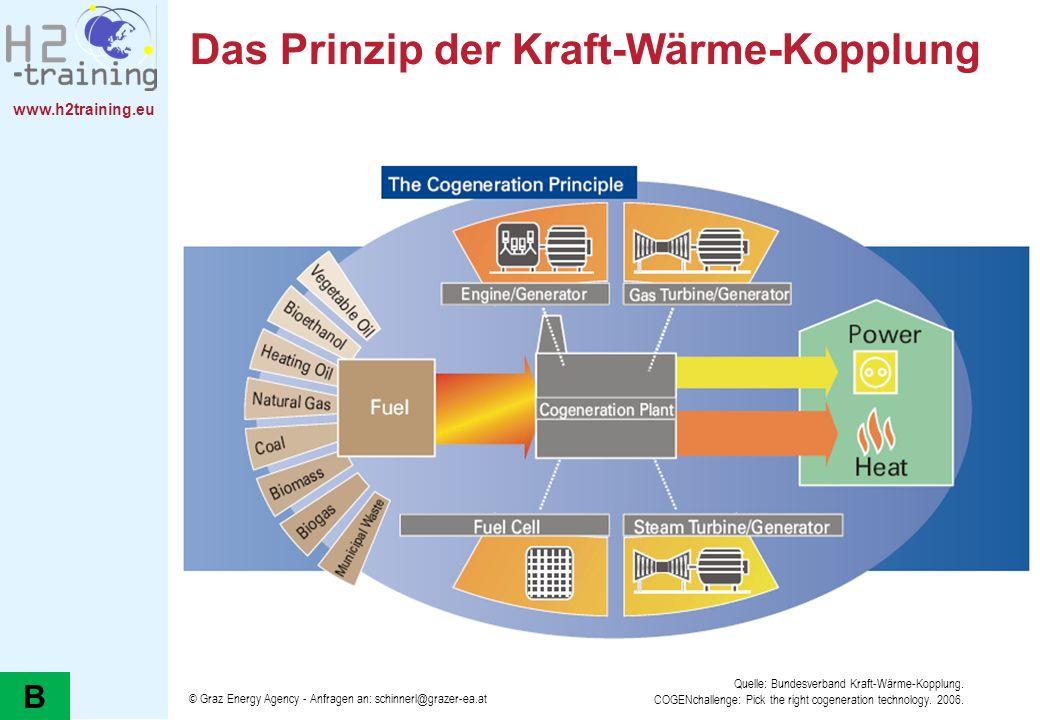 H2 Training Manual H2 Training Manual Kapitel: KWK-Anlagen - ppt ...