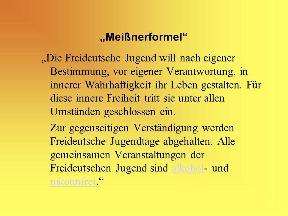 """Meißnerformel"