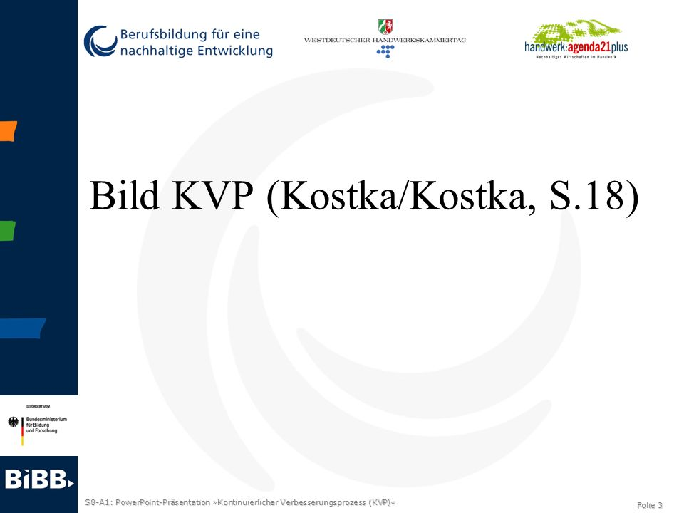 Bild KVP (Kostka/Kostka, S.18)