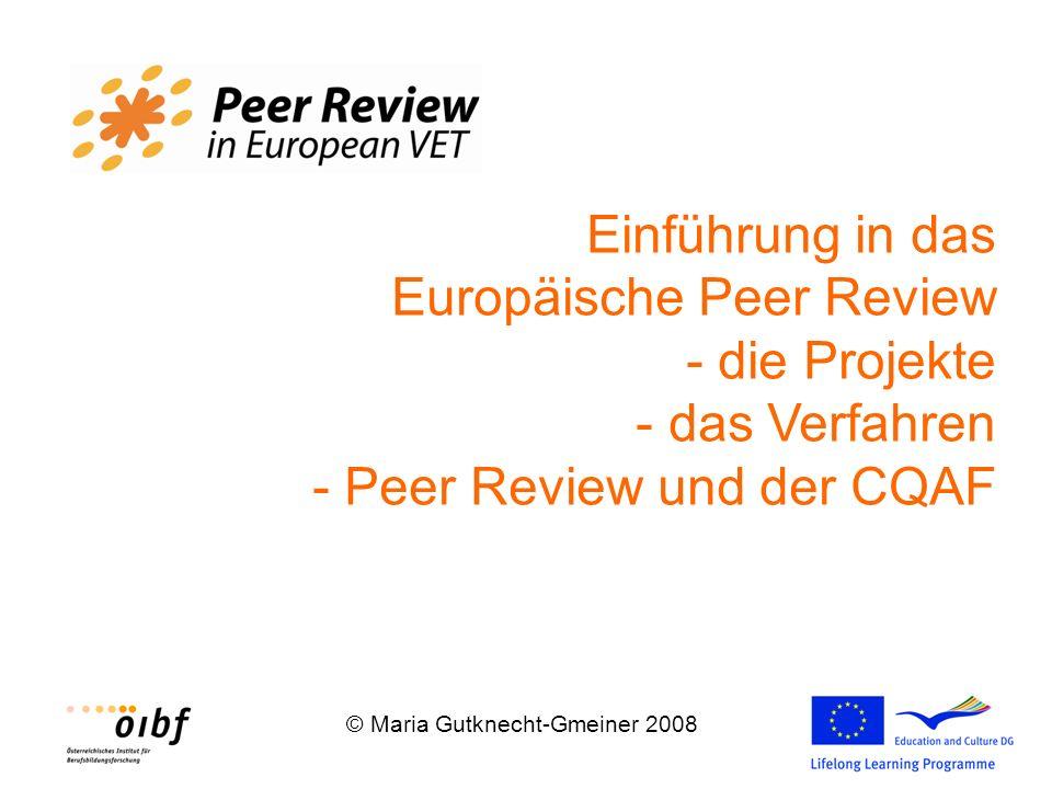© Maria Gutknecht-Gmeiner 2008