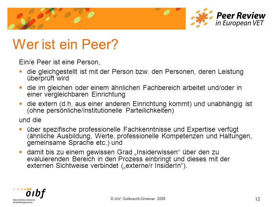 © öibf, Gutknecht-Gmeiner 2008