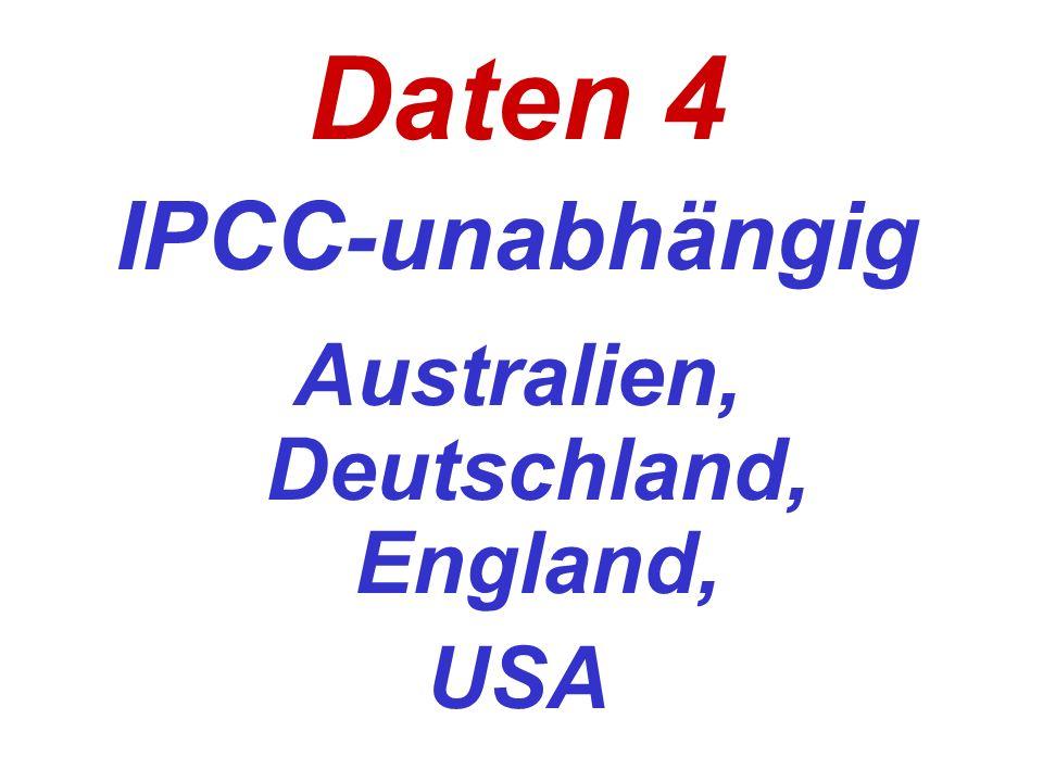 Australien, Deutschland, England,