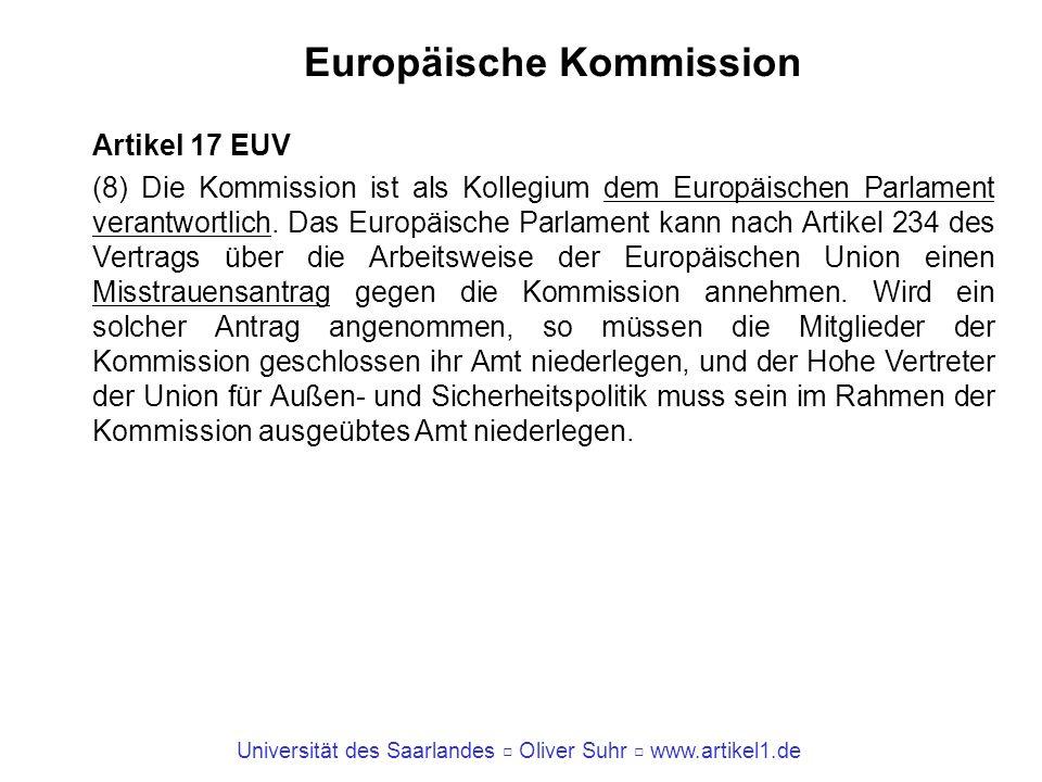 Europäische Kommission