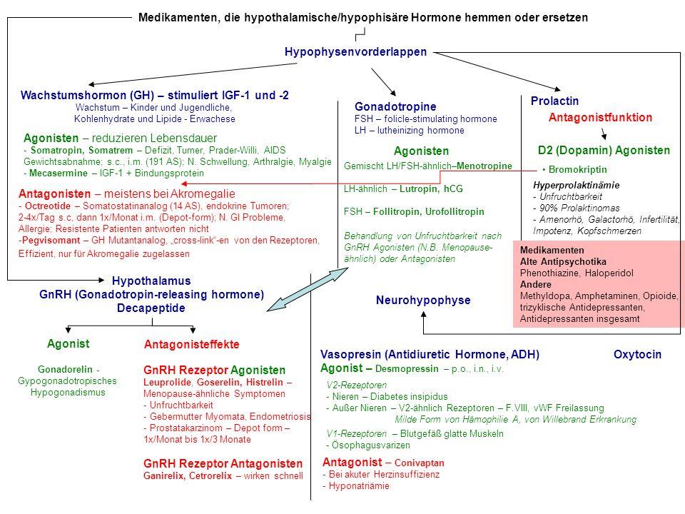 GnRH (Gonadotropin-releasing hormone) Decapeptide