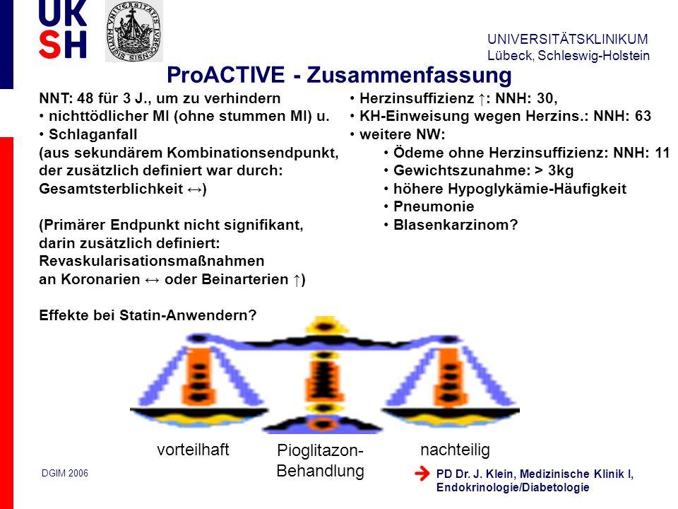 ProACTIVE - Zusammenfassung