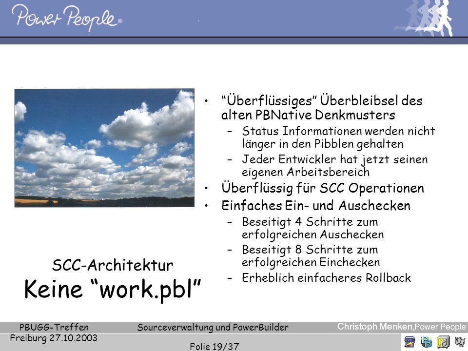 SCC-Architektur Keine work.pbl