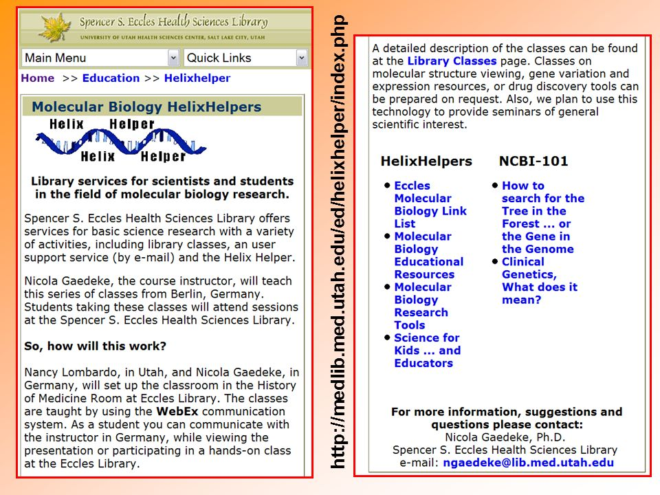http://medlib.med.utah.edu/ed/helixhelper/index.php