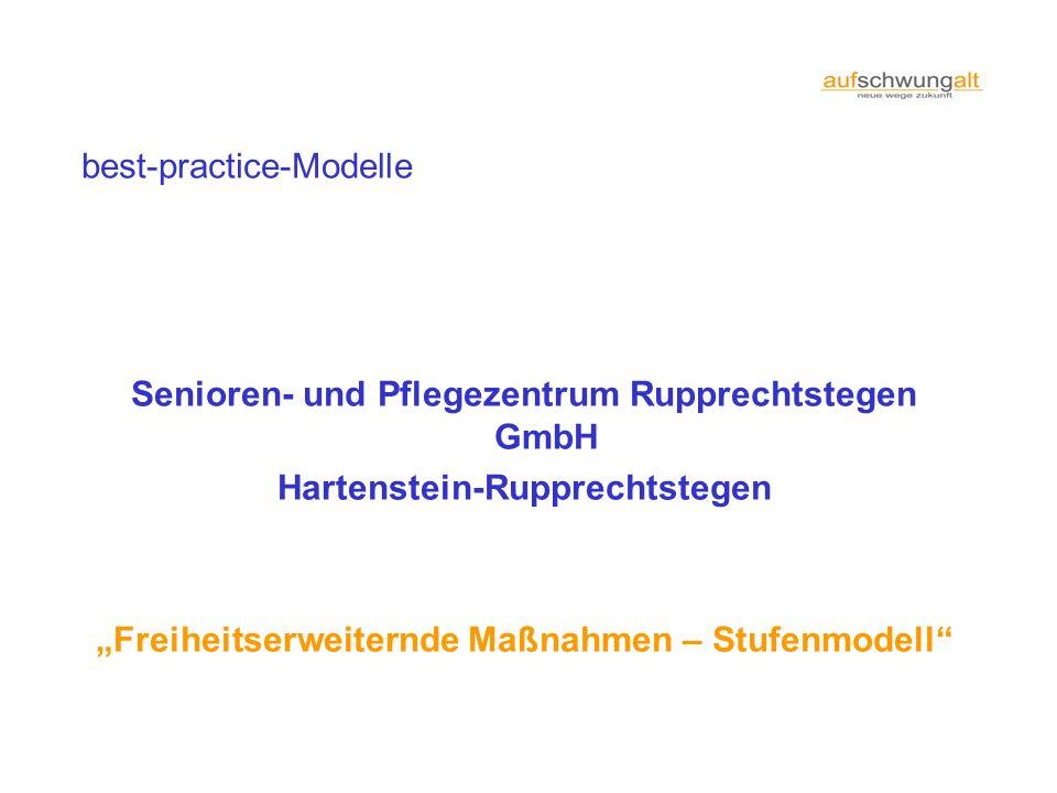 best-practice-Modelle