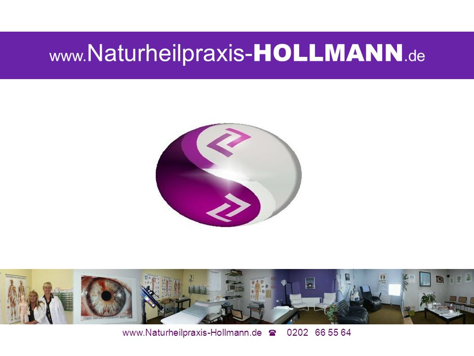 www.Naturheilpraxis-HOLLMANN.de Ardenne Thymus THX