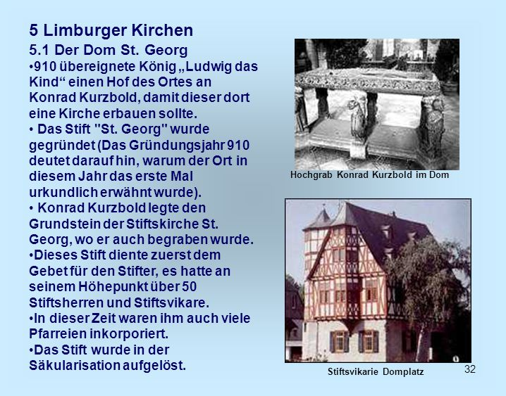 Hochgrab Konrad Kurzbold im Dom Stiftsvikarie Domplatz