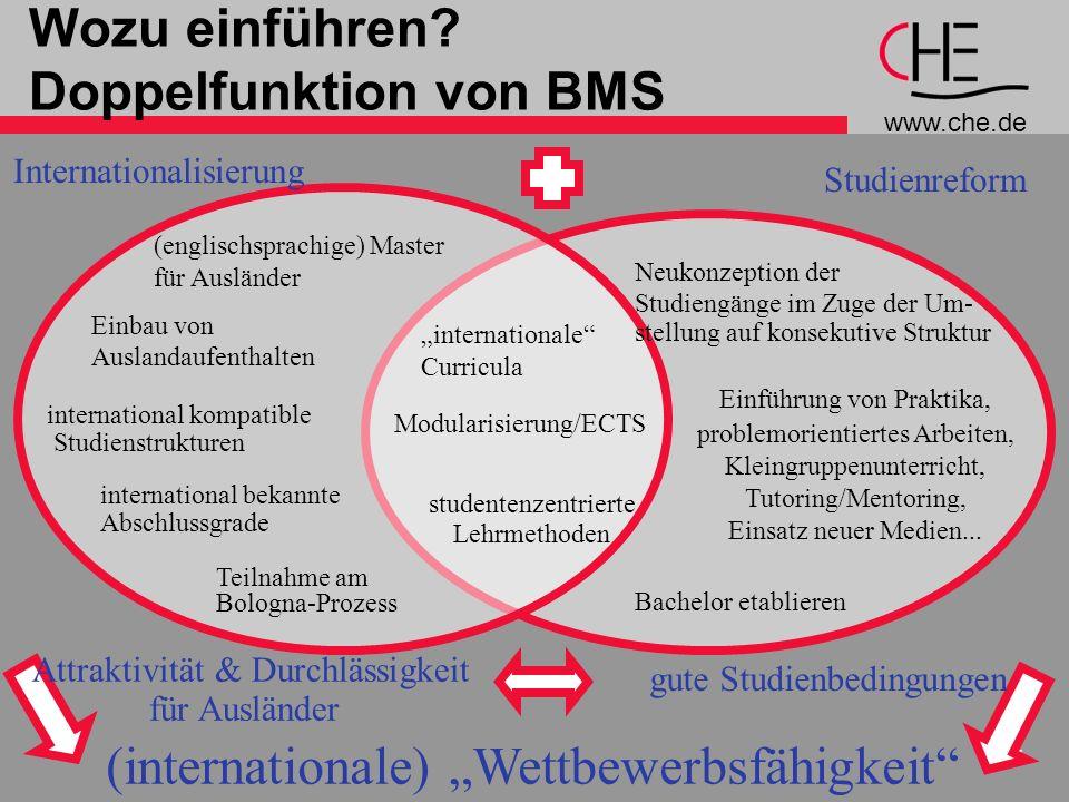 Wozu einführen Doppelfunktion von BMS