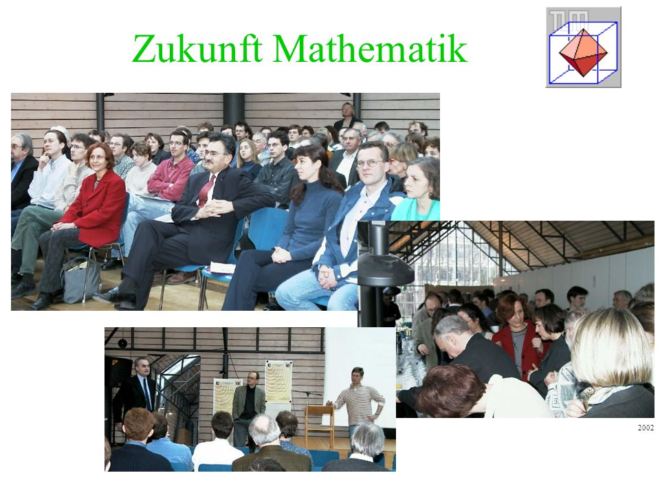 Zukunft Mathematik 2002