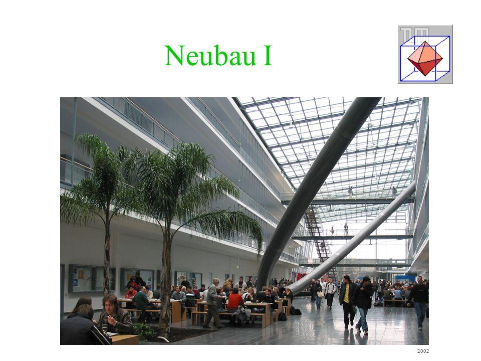 Neubau I 2002