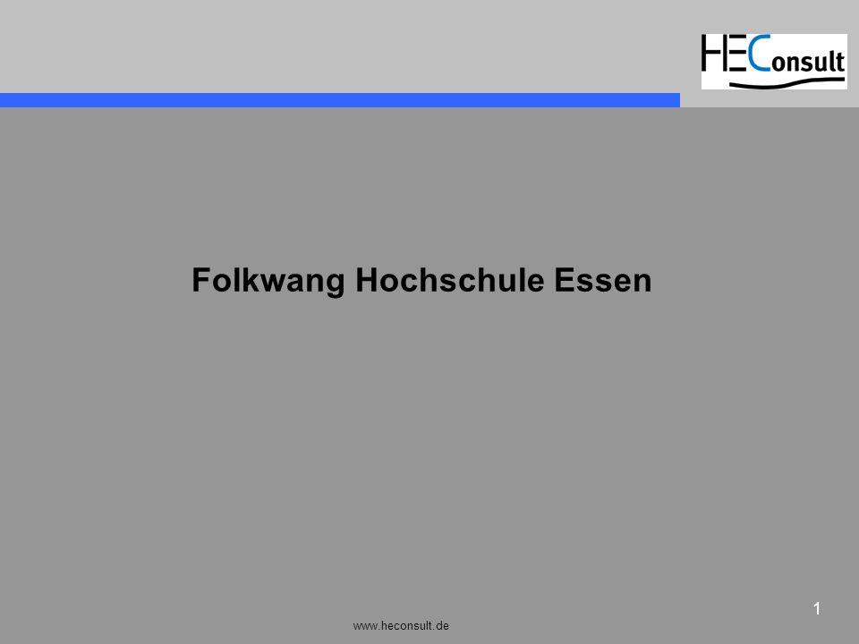 Folkwang Hochschule Essen